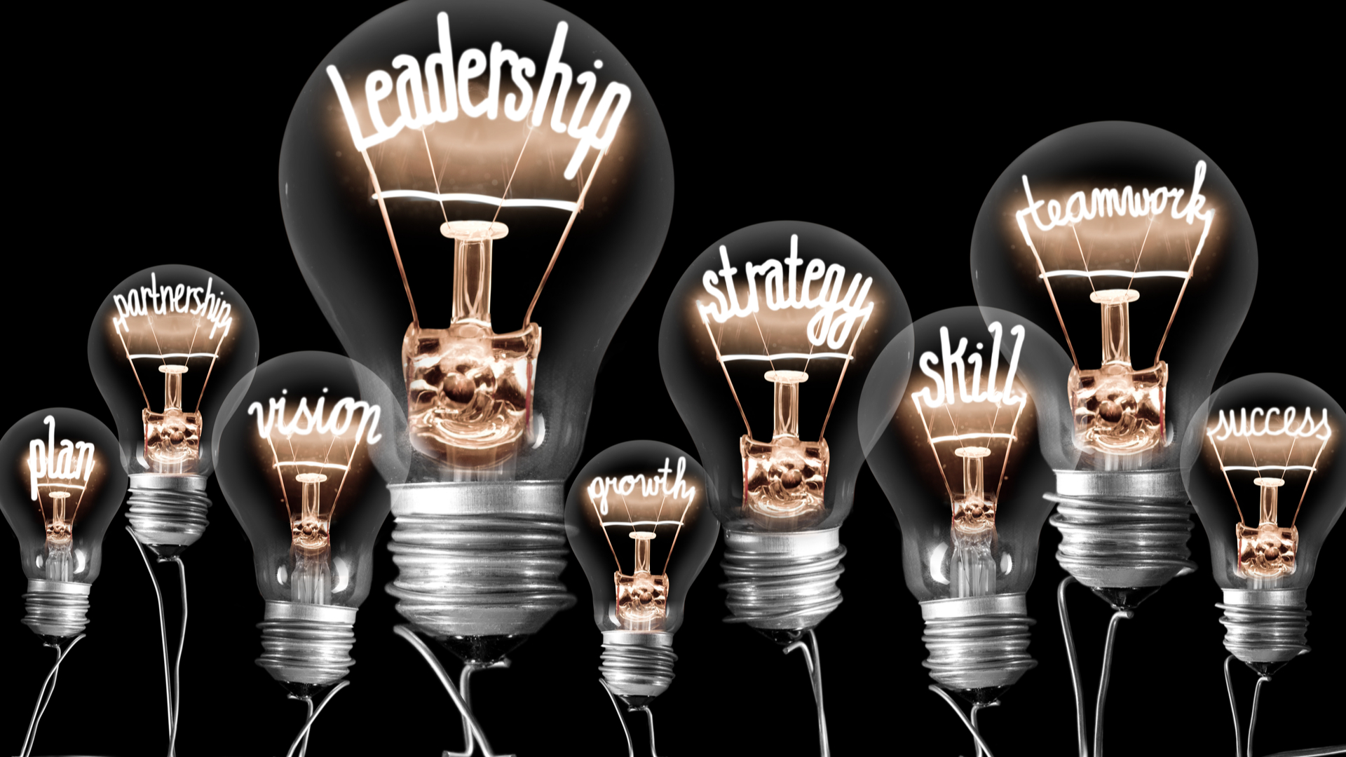 Leadership リーダーシップ