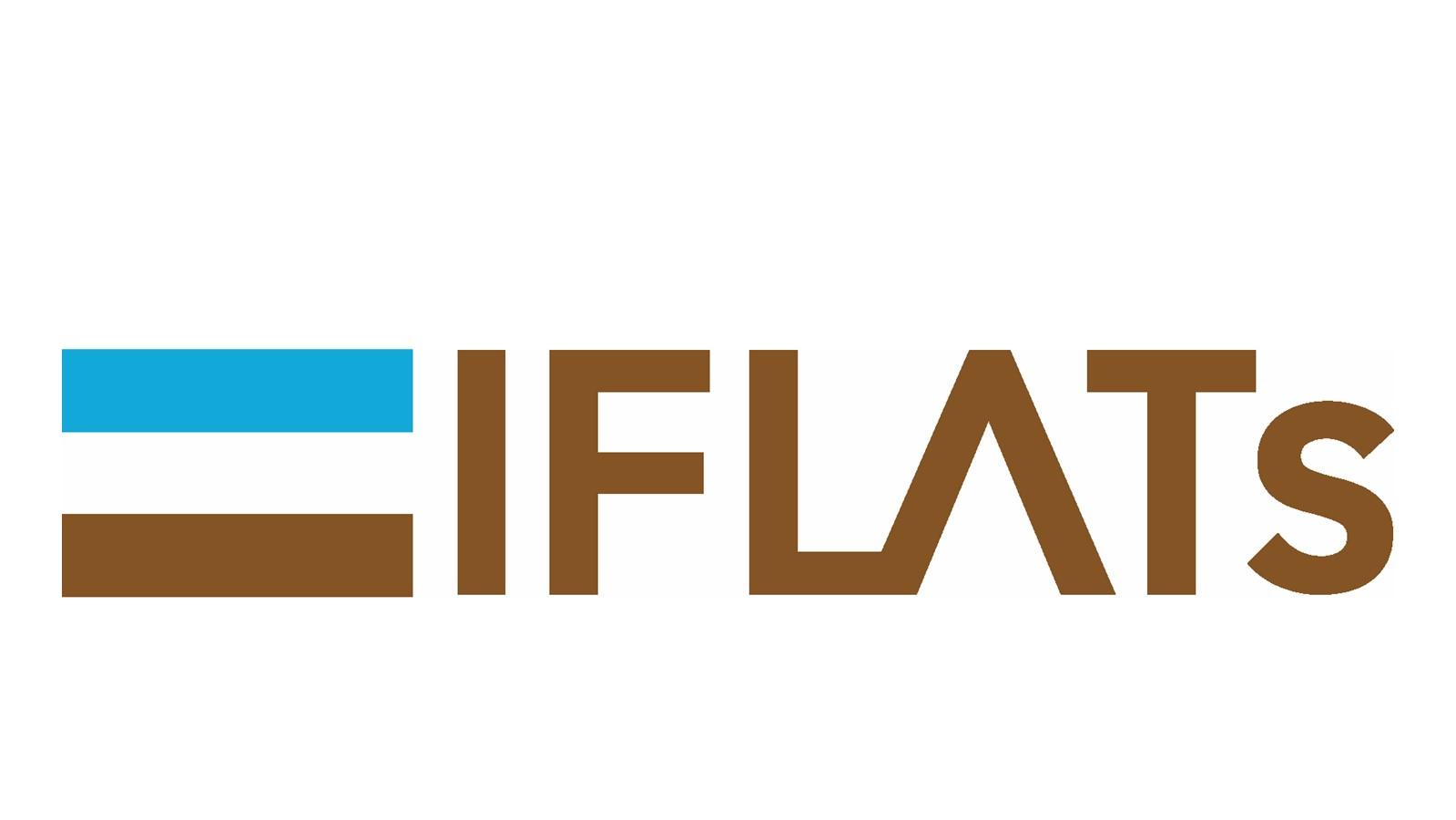 IFLATs Flag