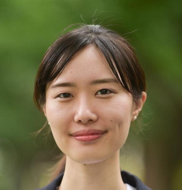 片岡杏子のプロフィール画像